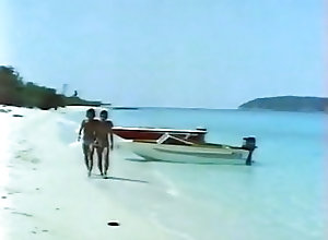 Vintage;German Die Liebes-Insel