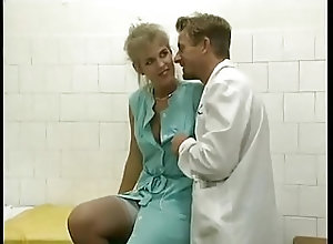Anal;Vintage;Double Penetration;German;Doctor German Connection