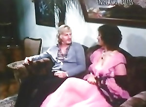 Blondes;Stockings;Old+Young;Lingerie;Threesomes Vintage Loops 005