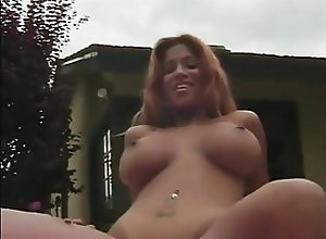 Big Boobs;Vintage;Redheads;Outdoor Oldies But...