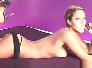 Vintage,Classic,Retro,Striptease Yvette_BbsTV_22nd...