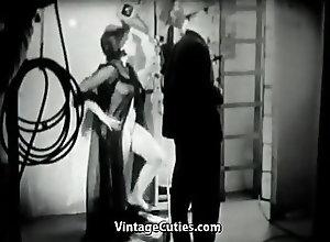 Matures;Big Boobs;Group Sex;Vintage;MILFs;Vintage Cuties Channel June Palmer is a...