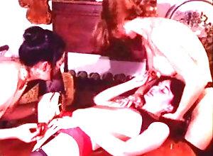 vcxclassics;lili;marlene;kathy;kay;victoria;slick;retro;masturbate;3some;big;boobs;lesbian;Lesbian;Threeway;lesbian;threesome;pussy;licking;bush;60s;70s;classic;blonde,Fetish;Lesbian;Pornstar,Lili Marlene Three Women Take...