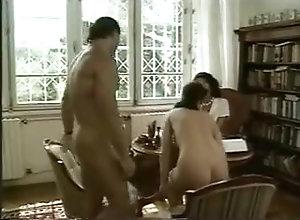 Anal,Vintage La Porno...