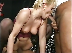 Vintage;MILFs;Threesomes;MILF Wants Cock;MILF Cock MILF from casket...