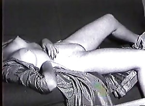 Hairy;Vintage;Softcore;Striptease;Retro;Tease C.O.D. VCL0501...
