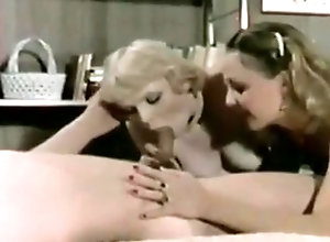 Vintage,Classic,Retro,Threesome CC - Video Dreamer