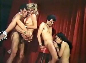 Ginger Lynn,Lili Marlene,Lynx Canon,Mike Horner,Blair Harris,John Seeman The Pleasure Hunt