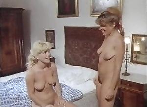 Vintage,Classic,Retro,Threesome,Big Tits,Small Tits,Blowjob,Cumshot,German,MILF,Vintage Josefine...