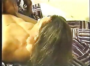 Hardcore;Pornstar;Vintage;Interracial;MILF;Korean;Lingerie;Bedroom;Big Tits;Interracial Sex;Johnny;Silicone Tits;Busty Pornstars;Vintage Hardcore;Pick Up;1996;Minka;South Korean;Tanned Asian Minka and Johnny...