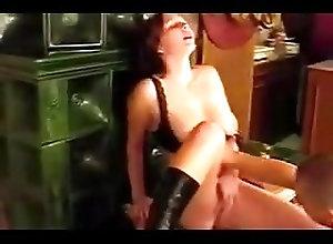 Anal;Vintage;Bisexuals;Double Penetration;Cum in Mouth;Vintage DP Bisex - Vintage...