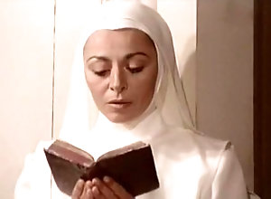 Marina Hedman,Alfonso Gaita Orgasmo di satana