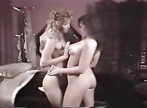Lesbians;Vintage;Retro;Scenes SH & Kei scene