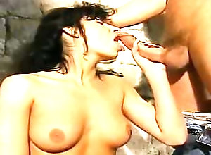 Anal;Blowjobs;Hairy;Vintage;Threesome;HD Videos Just vintage 254