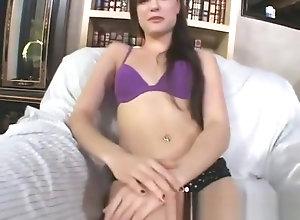 Brunette,Vintage,Classic,Retro,Big Cock,Hardcore,Dark Hair,Jock,Pornstar,Throat Fucked Sasha Grey - Hot...