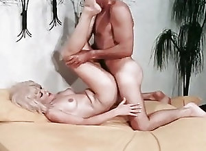 Blowjob;Hardcore;Vintage;French;Retro The Sexually...
