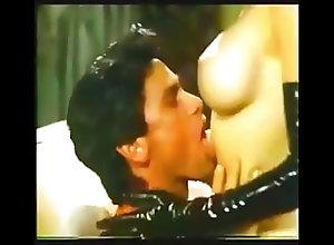 Vintage;BDSM;Femdom;Gothic;HD Videos;High Heels Conway Titty vs....