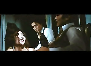 Asian;Vintage;Cuckold;Threesomes;Softcore Onna jigoku Mori...