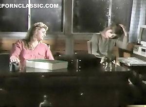 Brunette,Vintage,Classic,Retro FIRM OFFER - Scene 1