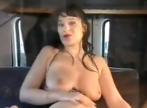 Vintage,Classic,Retro,Group Sex,Old and Young Emy George...